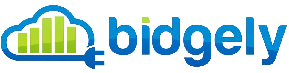 bidgely logo
